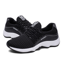 Men's Sport Shoes Casual Footwear Male Adult Breathable Soft Top