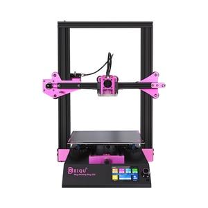 BIQU B1 3D Printer 3.5Inch Tou