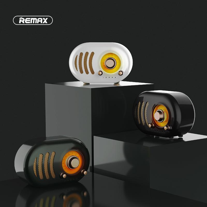 CreativeGift speaker Retro Bluetooth speaker TF Card FM functionLovely desktop portable audio wireless speaker