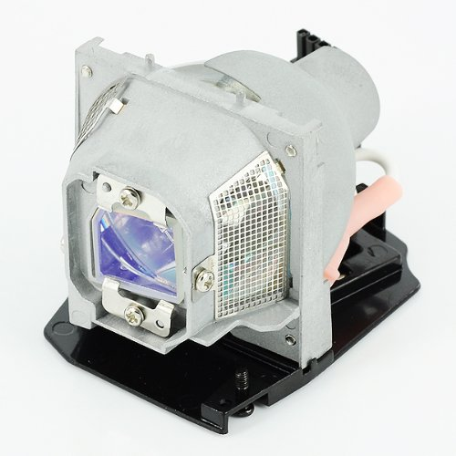 Replacement 310-6747/725-10003/468-8986/SP.82K05G001 Projector Lamp With For Dell 3400MP 3500MP Projectors