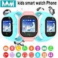 Новые смарт-часы  GPS  Детские умные часы  детские часы для детей  SOS  определение местоположения  локатор  трекер  дети  PK Q90  Q60  Q50  2019