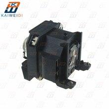 Für ELPLP38 Projektor Lampe V13H010L38 Birne mit gehäuse für EPSON EMP 1715/EMP 1717/EX100/POWERLITE 1505/POWERLITE 1700