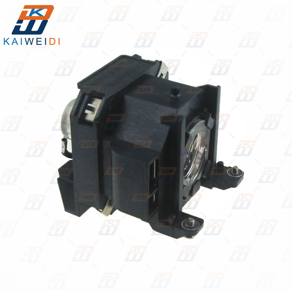 For ELPLP38 Projector Lamp V13H010L38 Bulb With Housing For EPSON EMP-1715/EMP-1717/EX100/POWERLITE 1505/POWERLITE 1700