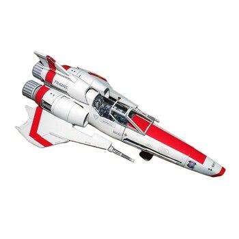 Battlestar Collection  MK2 Ship Model Kit  Spaceship Spacecraft 1