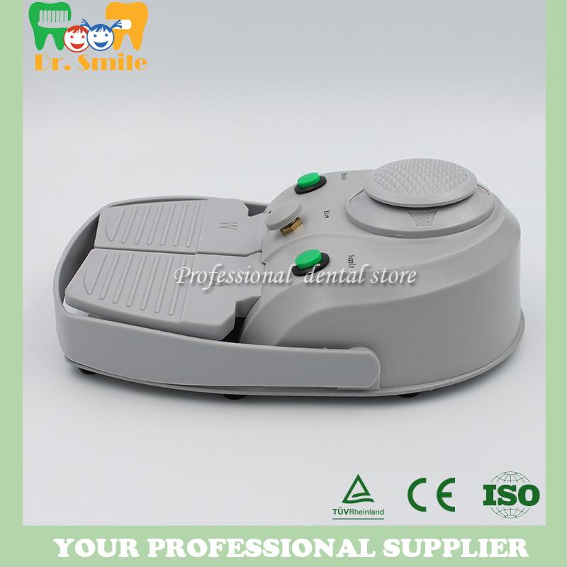 Image 5 - Dental Unit Multi Function Foot Pedal Foot Control-in Teeth Whitening from Beauty & Health