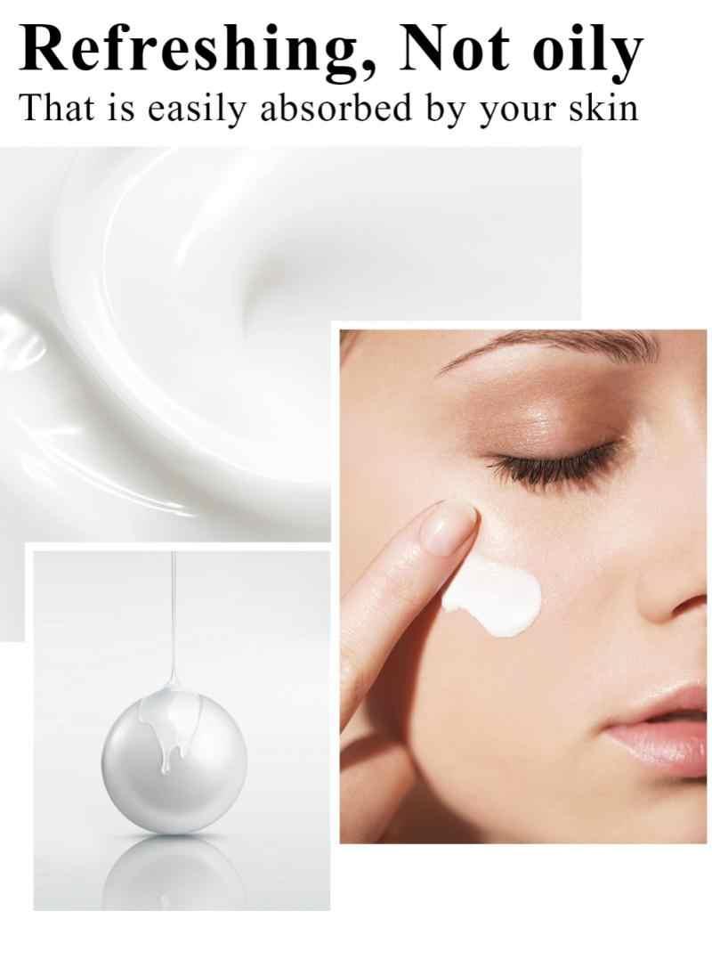 Acide hyaluronique crème pour le visage Anti-rides blanchissant hydratant soins de la peau Anti-âge vitamine C sérum traitement de l'acné Lifti TSLM
