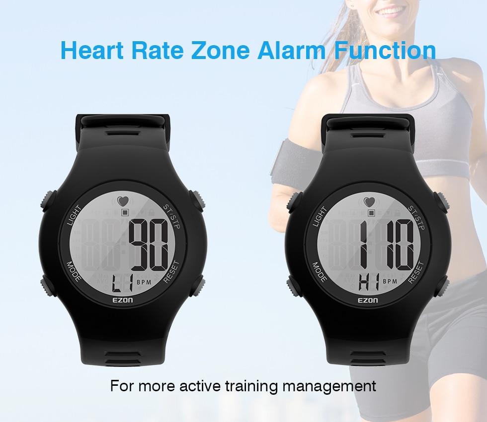 esportes relógio de pulso ao ar livre