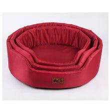 Высокое качество Оксфорд Коврик для домашних животных кровать