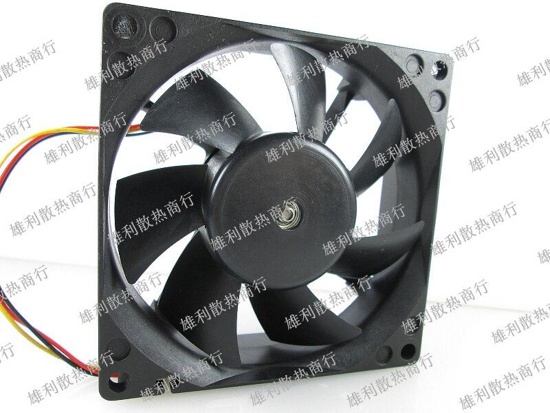 /9032 12V 0.90A 3 fils ventilateur de refroidissement 9232-12HBTA-6 6R757