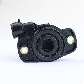 7701044743 TPS Sensor de posición del acelerador para RENAULT CLIO ESPACE Laguna Logan Megane escénico Thalia 1,4, 1,6, 7714824, 9950634