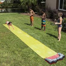 Sprinkler Children Portable Pools Water-Games-Tool Swimming-Pool Inflatable-Water-Slide