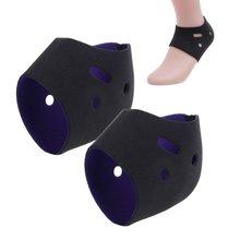 1 пара подошвенный фасциит для ног рукав Подушка протектор свод