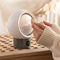 500W 220V Электрический нагреватель для рабочего бытового 9-скорость интеллигентая (ый) Контроль температуры встроенный сброса переключатель в...
