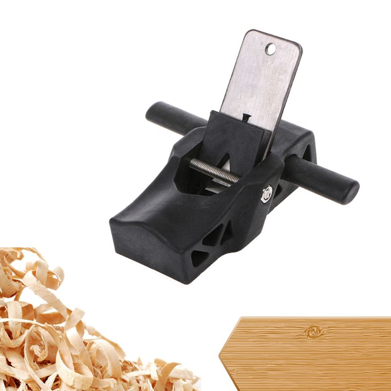 108mm Hand Planer Cutter Cutting Edge Carpenter Wood Planer Mini DIY Woodworking Woodcraft Hand Tools