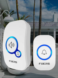 FUERS Wireless Doorb...