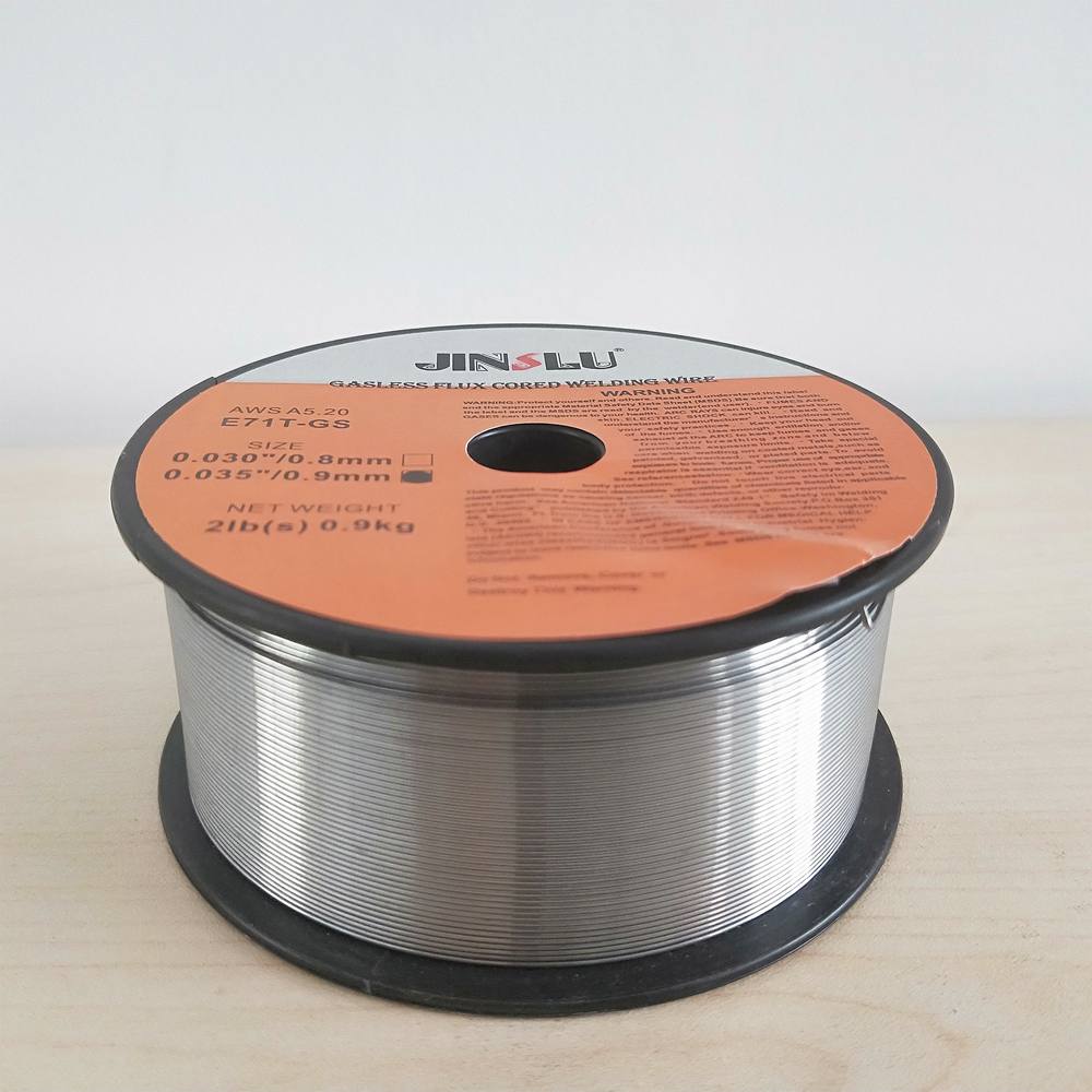 8 Wire Gasless Flux  Mild 9kg Mig GS 0   0 9mm   0 Mig  Core E71T 1 Accessories Steel Welding Roll