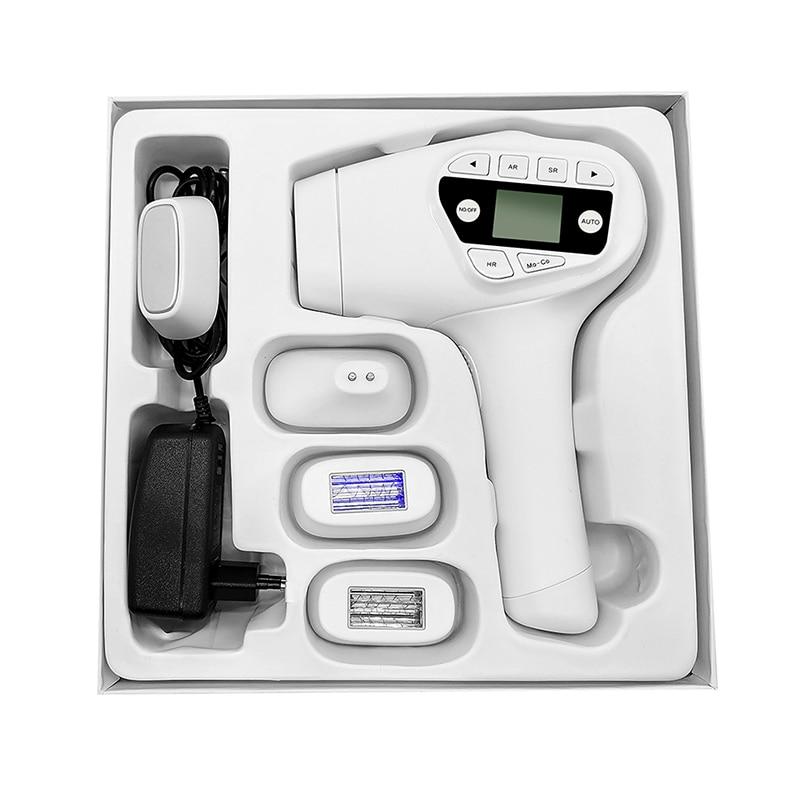 axila depilação biquíni aparador elétrico depilador