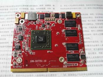 653732-001 109-C07751-10 for H P Touchsmart Exige2 HD6450 1GB MXM GDDR3 Video Graphics Card