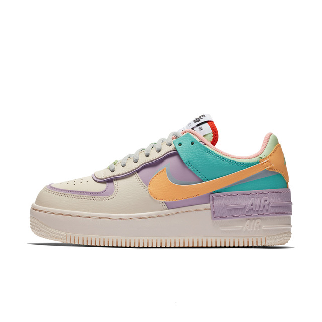 Portal Gran universo rumor  Nike Air Force 1 Original New Arrival Women Skateboarding Shoes Comforbale  Balance Outdoor Sports Sneakers #CI0919| | - AliExpress