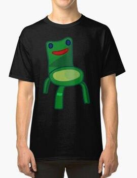 Cheap Product Cs9rg Animal Crossing Froggy Chair Unisex T Shirt