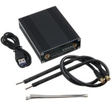 Spot-Welder Lithium-Battery-Plate-Spot-Welding Handheld Mini 18650 DIY with Quick-Release