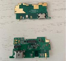 ل BluBoo S1 USB شحن ميناء موصل تهمة حوض مجلس الكابلات المرنة