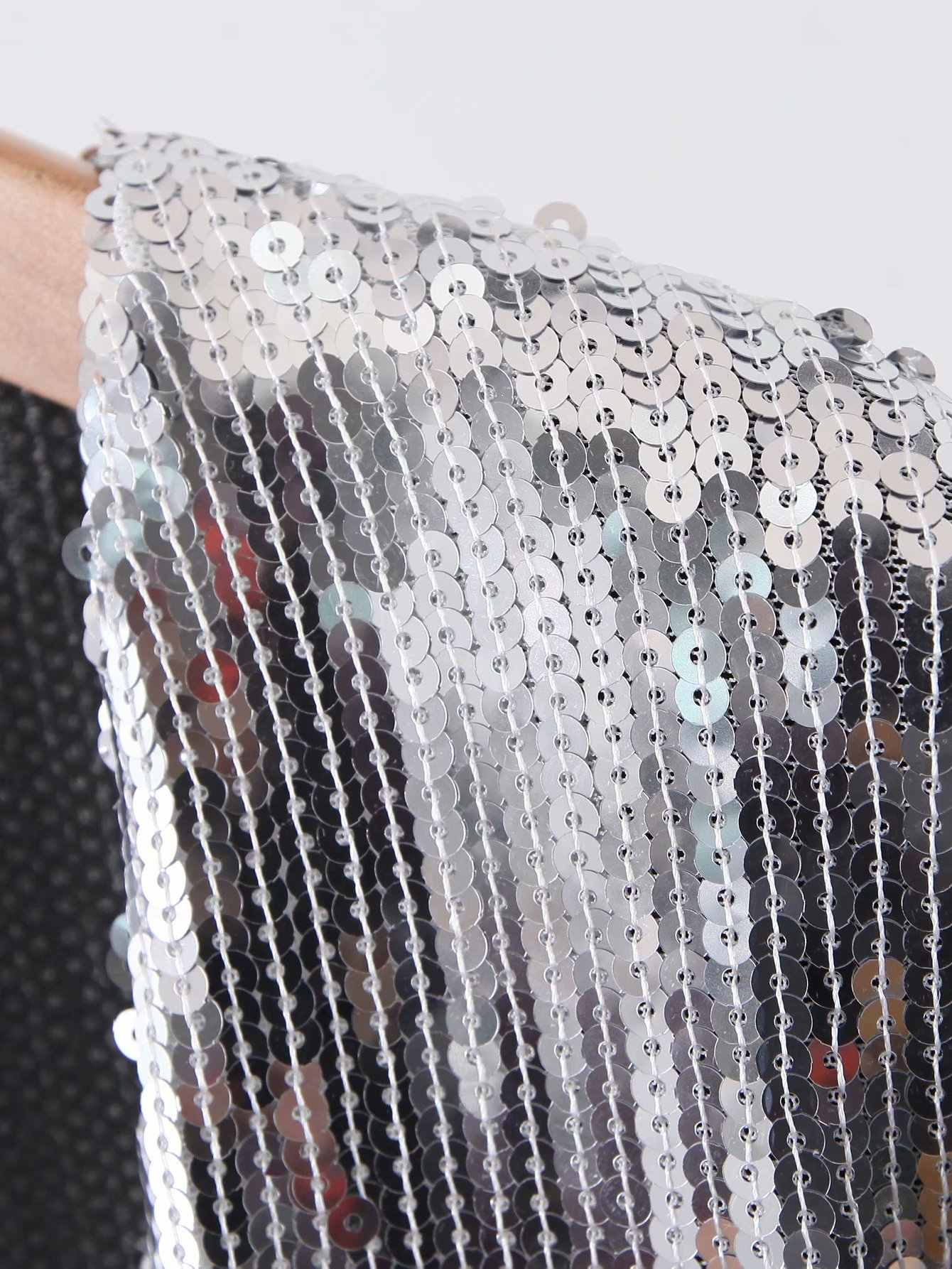 Sliver Berpayet Panjang Jaket Harajuku Cardigan Mantel High Street Rumbai Jaket 2020 Wanita Pakaian