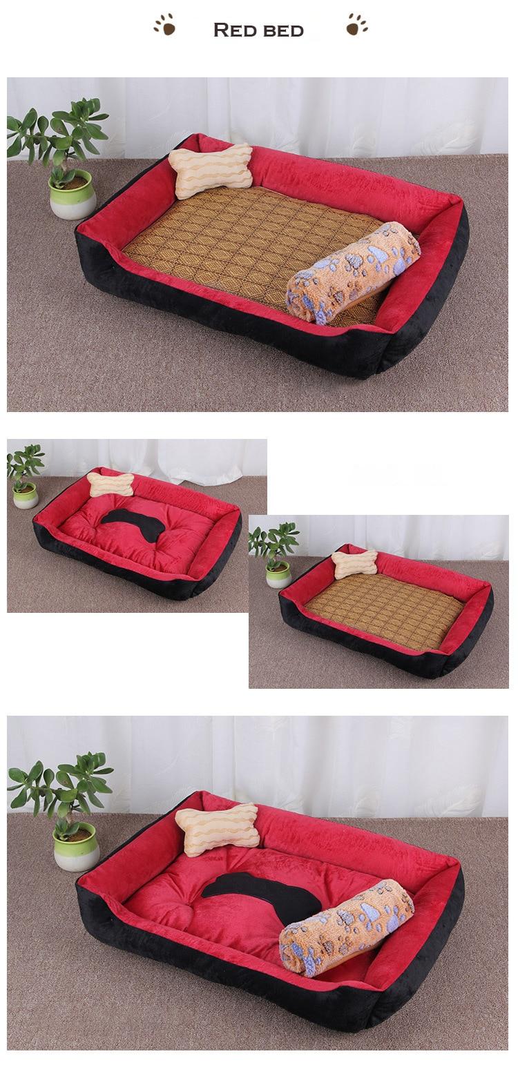 Warm Pet Bed Image