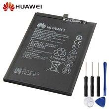 Original Replacement Battery For Huawei Honor 8X P10 plus VKY-AL00 Mate20 Lite Nova3 Nova 4 Honor Play HB386589ECW 3750mAh qrxpower replacement battery 3750mah hb386589cw for huawei p10 plus vky al00 honor 8x play nova 4 mate20 lite