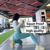 Seamless Leggings Sport Women Fitness Push Up Yoga Pants High Waist Squat Proof Workout Running Sportswear Gym Tights NCLAGEN 3