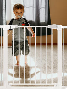 EUDEMON Children Safety Gate Baby Protection Security Stairs Door fence for kids Safe
