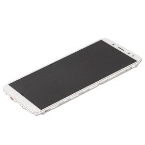 Image 3 - Wyświetlacz Trafalgar dla Huawei Mate 10 Lite wyświetlacz Lcd Nova 2i RNE L21 ekran dotykowy dla Huawei Mate 10 Lite wyświetlacz z ramką