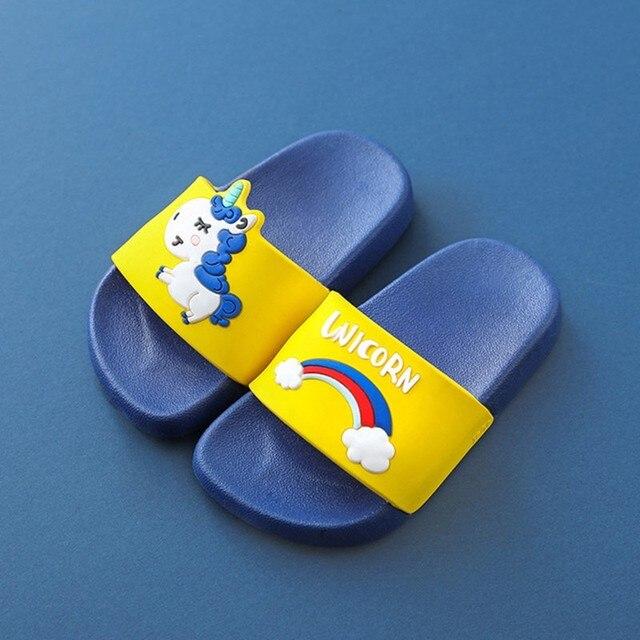 Unicorn Slides 4