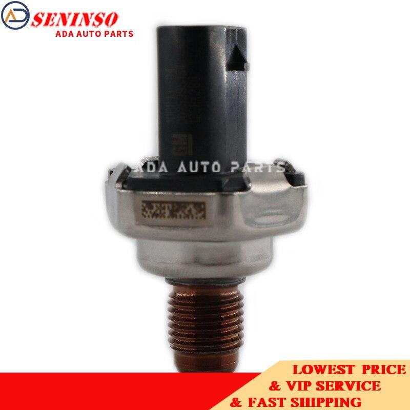 Original New 10PP13-04 12684286 0025395154 10PP1304 Fuel Injection Fuel Rail Pressure Sensor High Quality Fuel Pressure Sensor