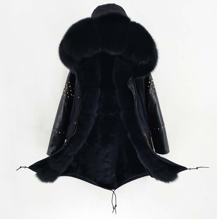 Coat Discount BigBoz.Biz Long 21