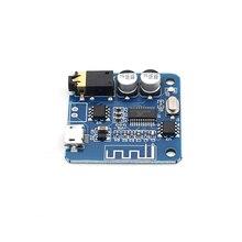 цена на Bluetooth Audio Decoding Circuit Board 5V Lossless Stereo Car MP3 Receiver Decoder Bluetooth 5.0 Speaker Audio Amplifier Module