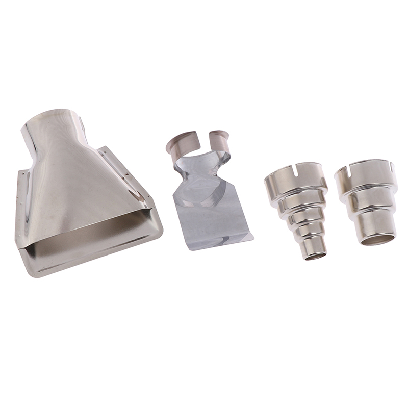 Heat Gun Nozzles Electric Heat Air Guns Nozzles Hot Air Gun Accessories Diameter 35mm For DIY Shrink Wrap