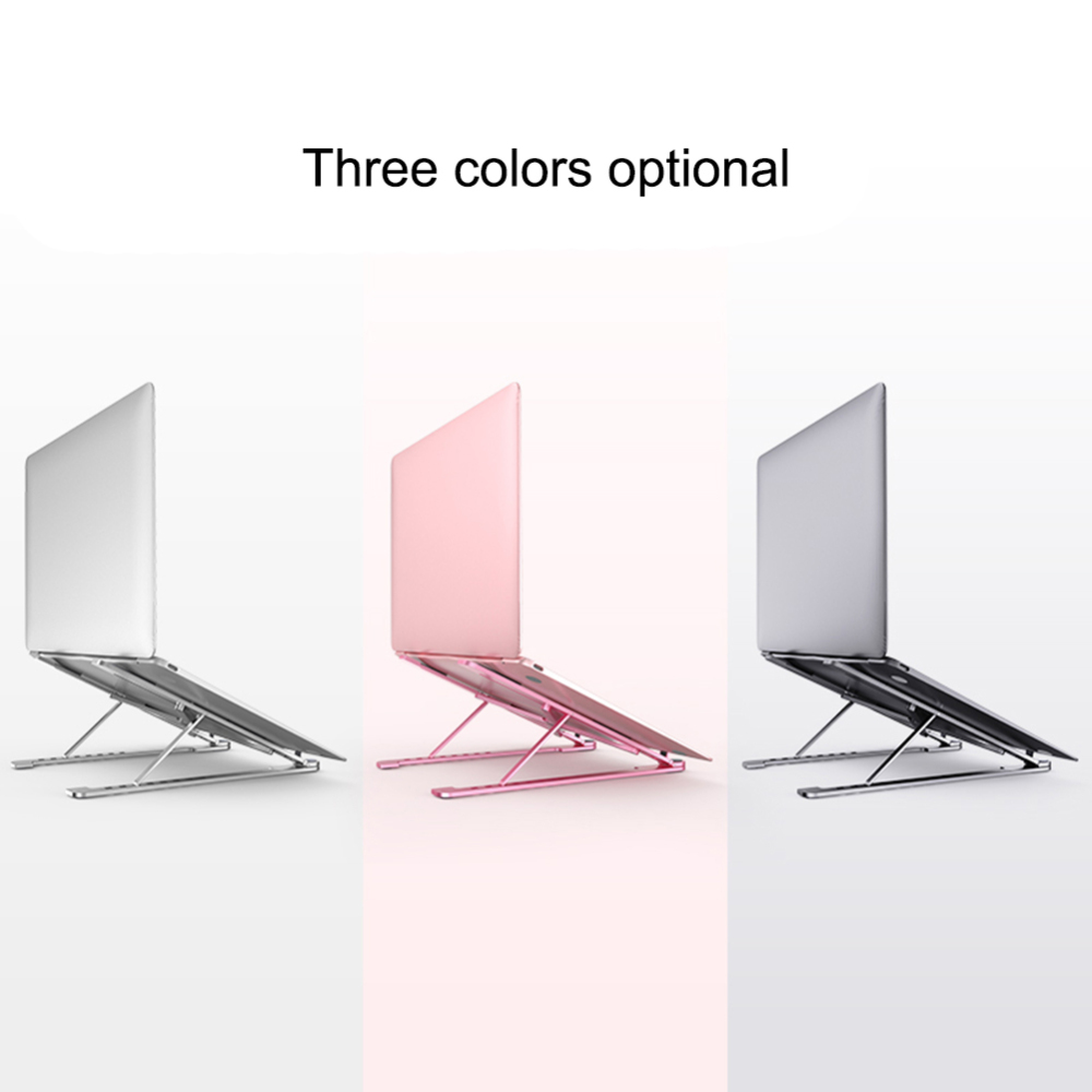 do suporte do portátil universal para apple