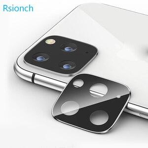 Image 2 - Rsionch 2019 新リンゴ iPhon 3D バックカメラレンズ iphone 11 プロマックス 11 プロ 11