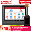 LAUNCH X431 V Full System Car Diagnostic Tools Bluetooth OBD OBD2 Code reader Auto Diagnostic Scanner with 2 years free update