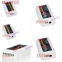 وحدة تحكم شريط led من MiLight FUT035 FUT036 FUT037 FUT038 FUT039 2.4G RF لاسلكي أحادي اللون CCT RGB RGBW RGB + CCT|تحكم RGB|مصابيح وإضاءات -