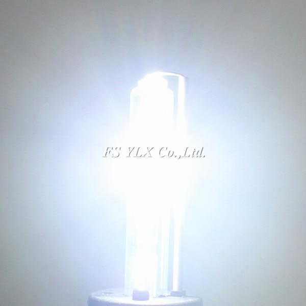 FSYLX 55W H7 H3 H11 9005 9006 HID Ksenonowa lampa wymienna Żarówka - Światła samochodowe - Zdjęcie 5