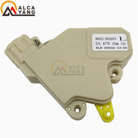 Malcayang Actuator Door Lock FOR NISSAN CEFIRO X TRAIL PICKUP TRUCK E25 A33 T30 U13 B14 B15 L31 N16 D22 F24 F91 NT400 FRONT LH|Car Switches & Relays| |  -