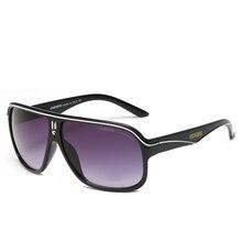 Masculino retro preto óculos de sol unissex óculos de sol feminino sports uv400