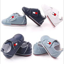 Spring and Autumn Baby Boys Shoes Infants Soft Sole Antislip