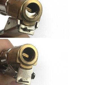 Image 5 - Araba dijital lastik lastik basınç göstergesi monitör sistemi sensörü dijital presion de neumaticos hava pompası şişme tabanca test göstergeleri