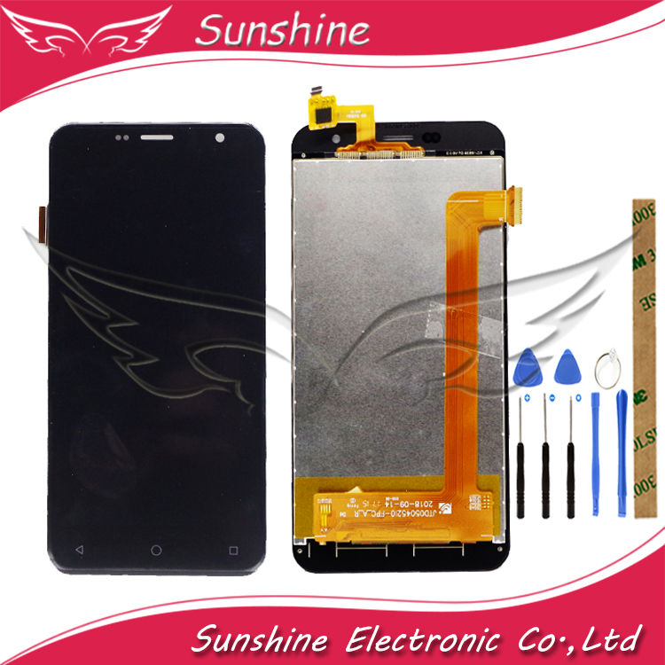 5.0 inch LCD Display For <font><b>Prestigio</b></font> Muze B3 <font><b>PSP3512</b></font> PSP 3512 DUO LCD Display Screen with Touch For <font><b>Prestigio</b></font> Muze B7 PSP7511 DUO image