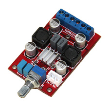 все цены на TPA3123 20W+20W DC24V 4 ohms Class D Mini Digital Amplifier Board YJ00296 онлайн