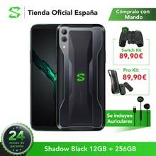EU Version Xiaomi Black Shark 2 12G 256G (24 months official warranty) Snapdragon 855, New, Phone!