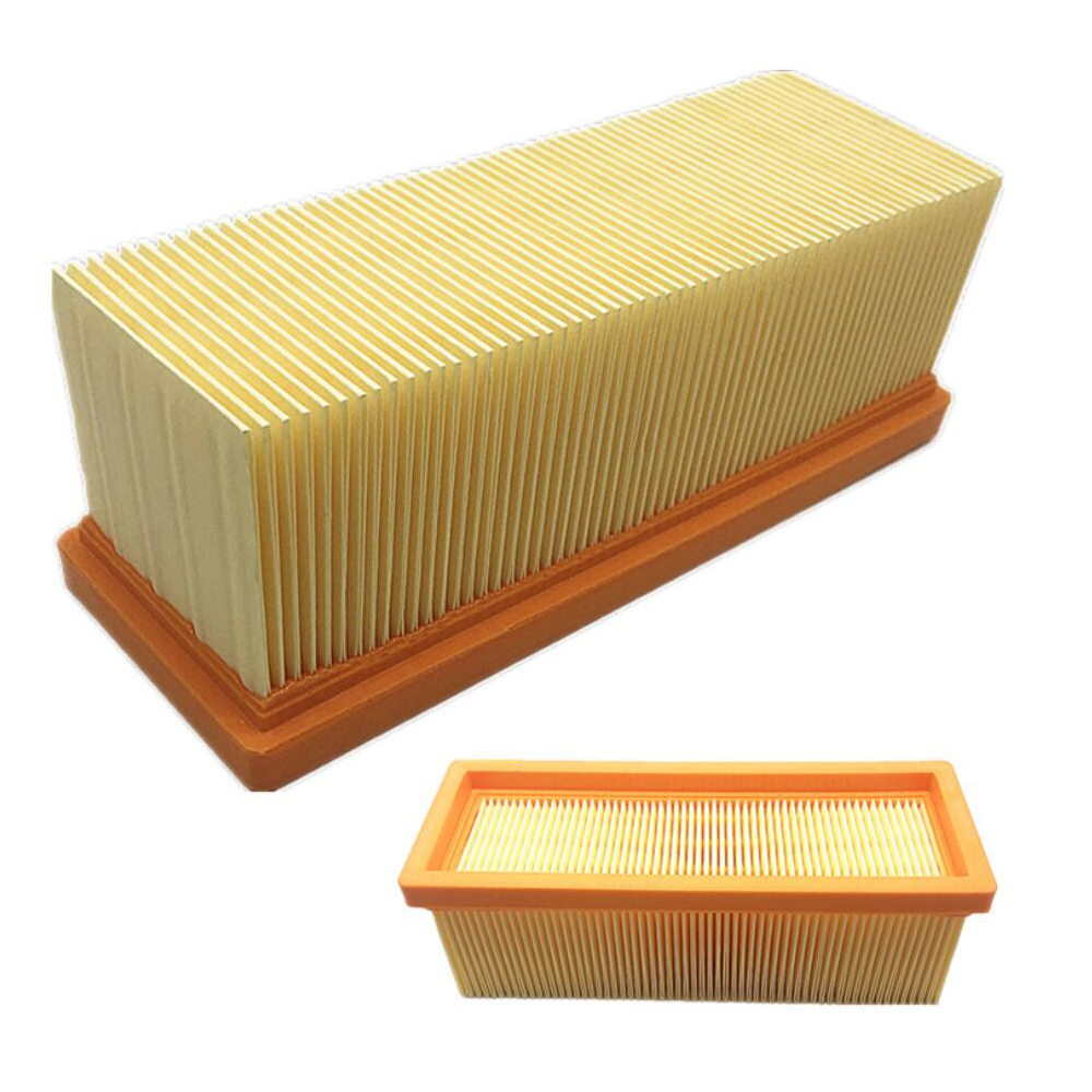 Filter Fit For Karcher SE3001 SE 2001 SE6.100 K2801 K2701 K2601 6.414-498.0 High Quality And Durable